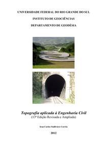 Topografi Aplicada_2012