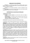 Dimensionamento de Sistemas de Irrigação por Aspersão Convencional