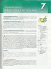 Química cap.7 e 8 Termodinâmica 2a e 3a Leis Equilíbrios Físicos