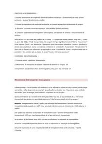 problema 3 - intermediaria 1 - funções biológicas