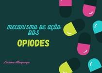 Mecanismo de ação dos opioides