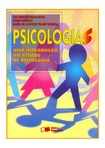 Livro de  Ana Bock - Psicologias