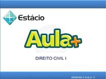 CCJ0006-WL-AMMA-11-Dos Defeitos nos Negócios Jurídicos - Continuação