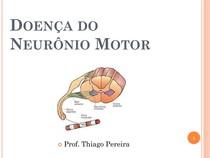 Doença do Neurônio Motor