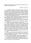 Resenha Artigo Química Organica II