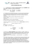 Lista de Exercicios 5TEAP 2015-2 AP2