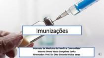 Imunizações