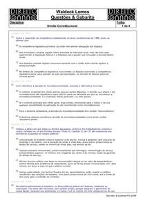 WL-Questões-04-Direito Constitucional-008-PCI