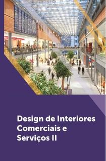 Design De Interiores Comerciais E Servicos Ii Design 16