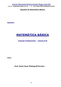Apostila Matematica ColFundamental - 6_8