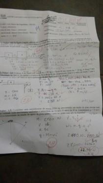 Física 1 - A2 / 07
