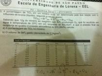 P2 Química 1 - 2º semestre 2013 ex3