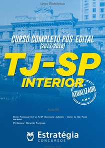 edital tj interior 2017 pdf