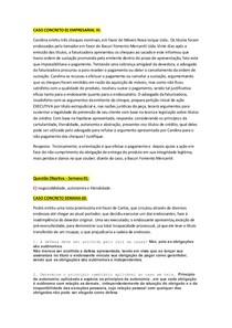 Caso Concreto 01 Empresarial III