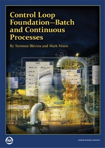 Control Loop Foundation Batch And Continuous Processes Con 2