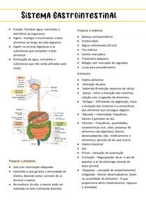 Exame fisico sistema gastrointestinal