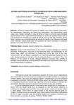 estudo da eficácia do extrato de repolho roxo como indicador ácido base