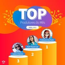 Top Produtores   Abril