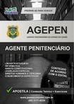 APOSTILA - AGEPEN-CE impressao-1-1   Para mais acesse https direitonaestaciofapbelem.blogspot.com.br