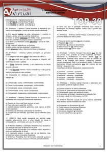 questões EAM 2 Aprovação Virtual