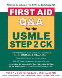 First Aid Q A Usmle Step 2ck Usmle 32