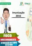 Imunização 2016 vacinas