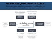 mediadores quimicos