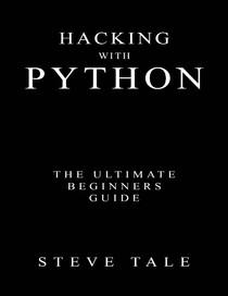 Hacking with Python - Programação I - 11