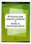 Livro Metodologia Trabalhos Acadêmicos - Pataco, Ventura e Resende