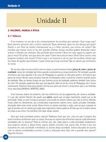 EAD - Filosofia, Comunicação e Ética - Unid ll