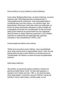 Anotações Introdução a História Le Goff História e Memória(3)