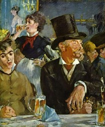 Edouard Manet - the_cafe_concert