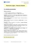 resumo Raciocínio Lógico para TCM RJ (Prof. Marcos Piñon)