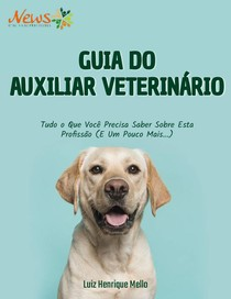 Auxiliar veterinário