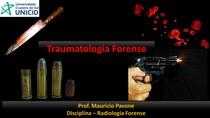 Traumatologia 1 e 2
