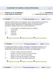 PLANEJAMENTO DE CARREIRA E SUCESSO PROFISSIONAL avaliando aula 5
