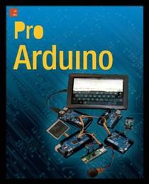 Pro Arduino Apress (2013) - Programação I - 4