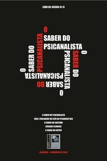 Campo Psicanalítico - O saber do psicanalista