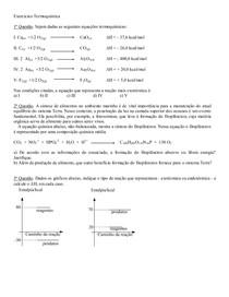 Química (termoquímica)