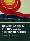 Quantum field theory - Scwartz