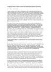 DIREITO - PSICOLOGIA - PRIMEIRO SEMESTRE - O sujeito de direito e o aparato psíquico