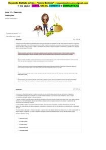 Aula 11 - Exercício_ Ética e Bioética em Saúde (on-line)
