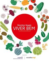 E-book receitas veganas