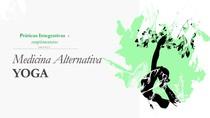 Medicina Alternativa YOGA