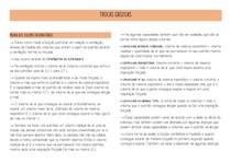 TROCAS GASOSAS- fisiologia