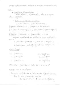 Aula 5--Integração de Potencias de Funções trigonométricas-
