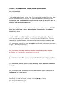 Apol 100 Linguagens e Fontes