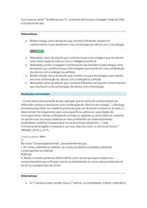 Tecnologias e soluções em TI