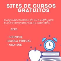 sites de cursos gratuitos