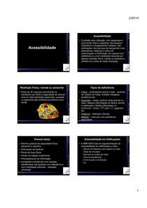 Aula 02 - Ergonomia e Acessibilidade